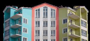 progettare colore facciata