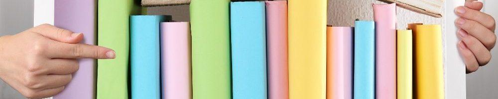 Manuali e cataloghi