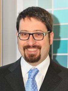 Diego Marcucci, Responsabile Progetto CromoCampus e Marketing Viero
