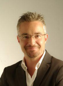 Massimiliano Bianchi, Direttore Generale Cromology Italia