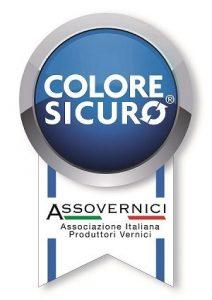 colore sicuro