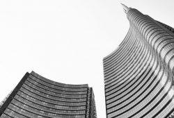 Incendio del grattacielo di Milano