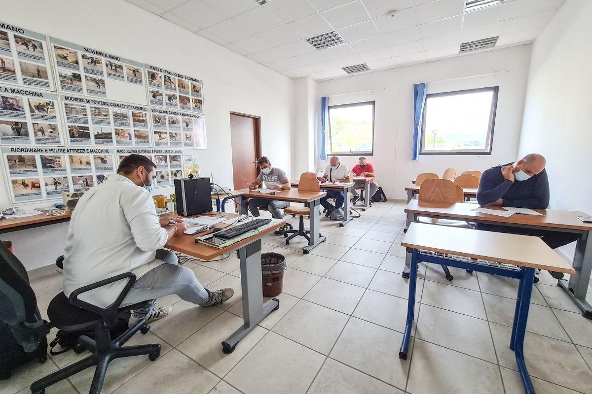 nuova sede di CromoCampus - Catanzaro